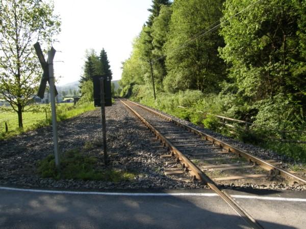 Blick Richtung Bad Berleburg