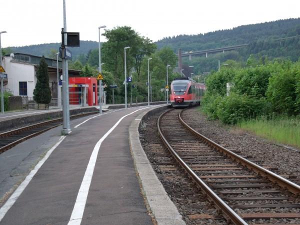 Noch einmal ein Übersichtsblick Richtung Dieringhausen